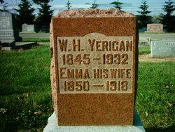 William H. Yerigan