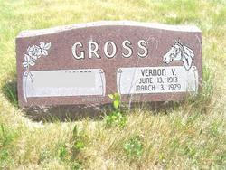 Vernon V. Gross