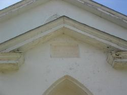 Warwick Bible Church Cemetery