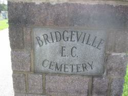 Bridgeville Evangelical Congregational Cemetery