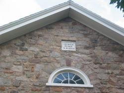 Caernarvon Church Cemetery