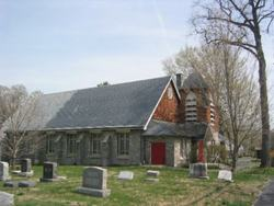 Great Valley Presbyterian Church Cemetery