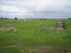 Ostreim Cemetery