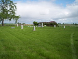 Wahl Cemetery