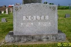 Amelia <I>Witte</I> Nolte