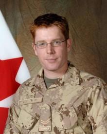 CPL Matthew Jonathan McCully