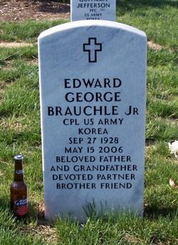 Edward George Brauchle Jr.