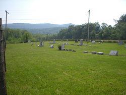 Burger Cemetery