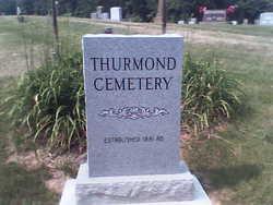 Thurmond Cemetery
