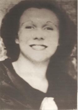 Doris Elaine <I>Hughes</I> Acor