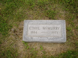 Ethyl McMurry