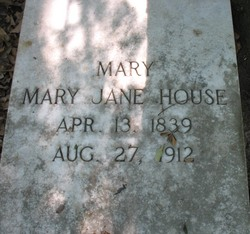 Mary Jane House