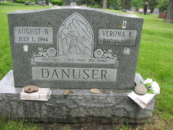 Verona E. Danuser