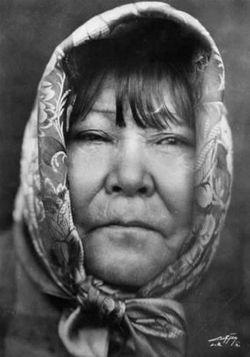 Dat-So-La-Lee Louisa Keyser