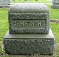 William L. Armstrong