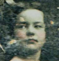 Mary Cleves <I>Davis</I> Bates