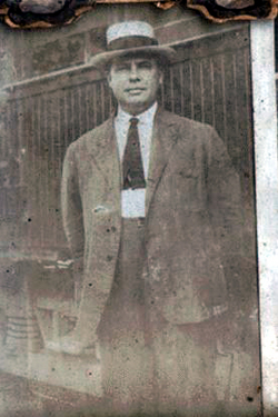 Bruce Albert Brown