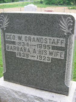 George W. Grandstaff