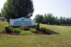 Cresthaven Memorial Cemetery