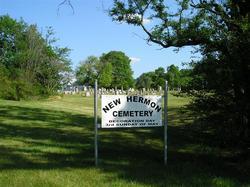 New Hermon Cemetery