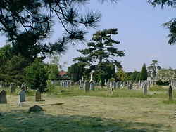 Broadstone Cemetery