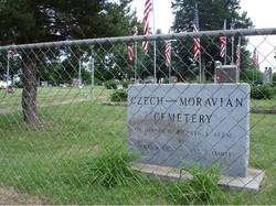 Czech-Moravian Cemetery