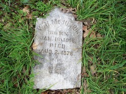William Henry Harrison McJunkin
