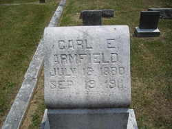 Carl Emmett Armfield