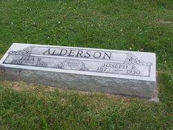 Joseph R. Alderson