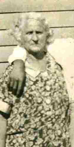 Edith Grace <I>Hollenback</I> Barton