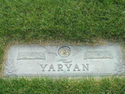 Hugh Andrew Yaryan