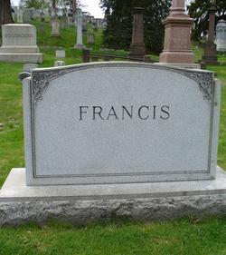 Lucy <I>Seymour</I> Francis