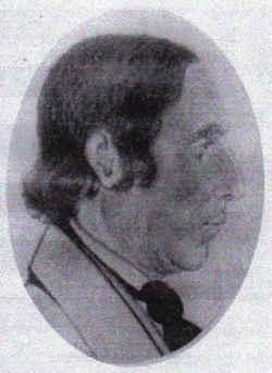 Isaac Chase