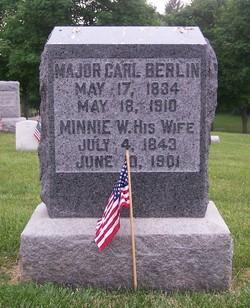 Carl Major Berlin