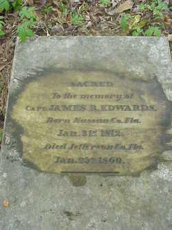 Capt James B. Edwards
