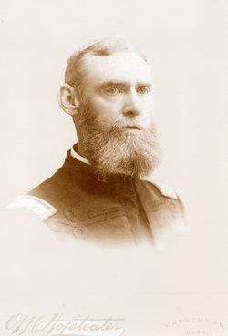 William W. McCammon