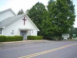 Otelia Mennonite Cemetery