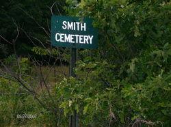 Smith Cemetery #1