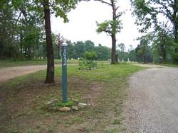 Mine La Motte Cemetery