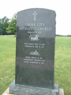 Grove City Methodist Church Cemetery