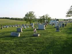 Saint Catherines Roman Catholic Cemetery