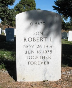 Robert L Slinde