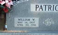 William W. Patrick