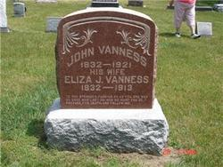 John Vanness