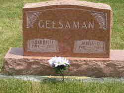 "James Lester ""Pat"" Geesaman, Sr"
