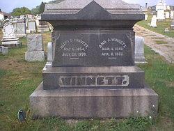 Ann Jane Winnett