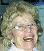 Dorothy Caie <I>Gardner</I> Brown
