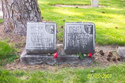 Mary E. <I>Van Vleet</I> Bardwell