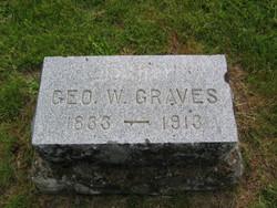 George W Graves