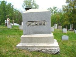 Alfred Leslie Adams